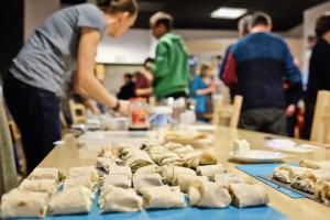 Przygotowanie kolacji – warsztaty pracy zespołowej dla zaawansowanych